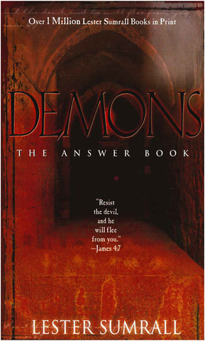 Demons: The Answer Book - Lester Sumrall
