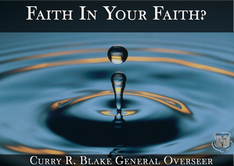 Faith In Your Faith (MP3 Download)