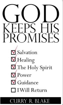 God Keeps His Promises (PDF)