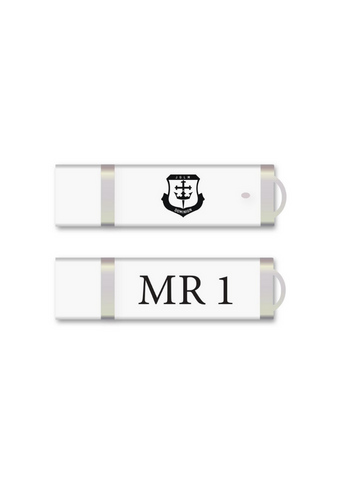 *USB Flash Drive: Mind Renewal Package (MP3'S, MP4'S & PDF included)