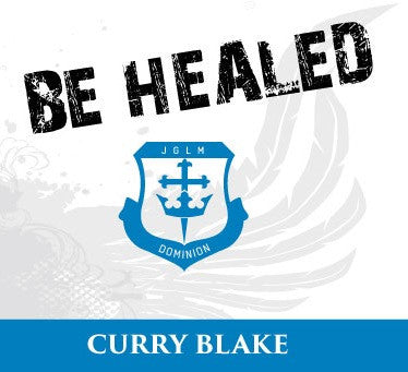 Be Healed Volume 1 (MP3)
