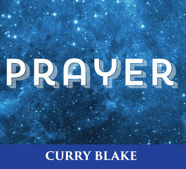 Prayer Series (4 DVDs)