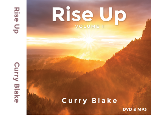 Rise Up - Volume 1 (DVD & MP3)