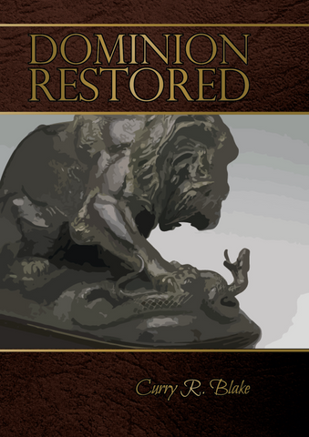 Dominion Restored - CD