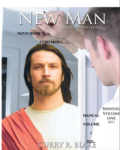 New Man Manual (Portuguese PDF Download)