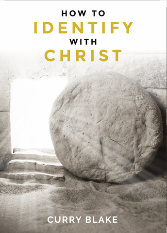 How To Identify With Christ (MP3 Download)