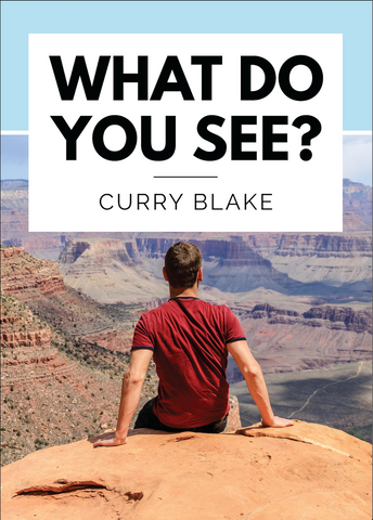 What Do You See? (MP3 Download)