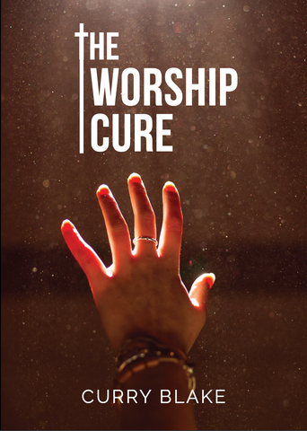 The Worship Cure (MP3 Download)