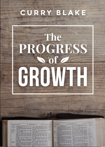 The Progress of Growth (MP3 Download)