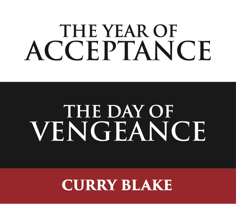 The Year Of Acceptance/ The Day Of Vengeance (DVDs)
