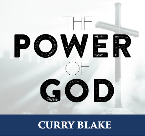 The Power Of God (DVDs)