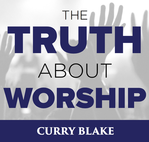 The Truth About Worship (CDs)
