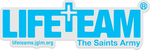 LifeTeam Decal