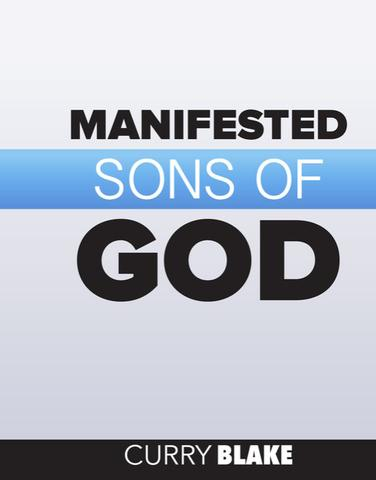 Manifested Sons of God (MP3)