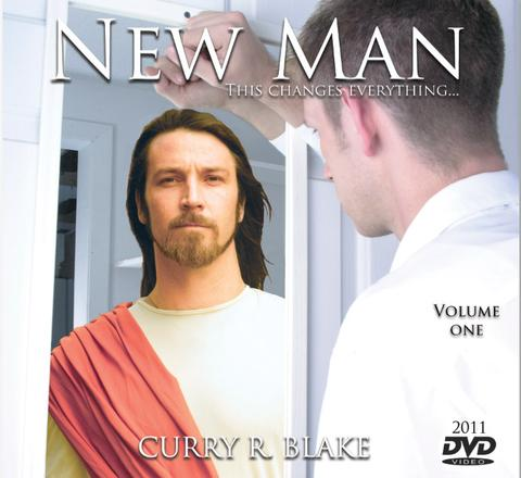 New Man (10 DVDs)