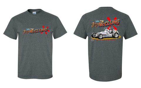 Jerry McClung T-Shirt