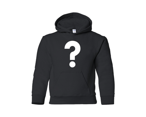 Mystery Youth Hoods
