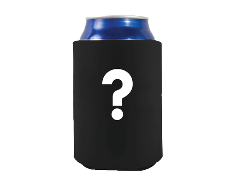 Mystery Coozies