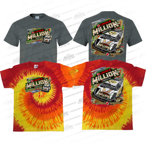Beckely USA 100 2020 T-Shirts