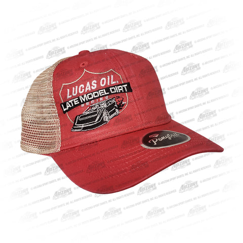 Lucas Stars Tour Poly Long Sleeve