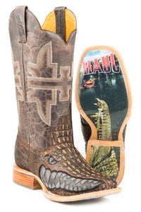 MENS SWAMP CHOMP WITH GATOR SOLE