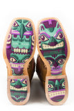 WOMENS ONE TRIBE WITH TOTEM SOLE