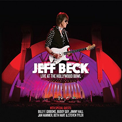 Live at the Hollywood Bowl - 2 CDs