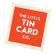 The Little Tin Card Co