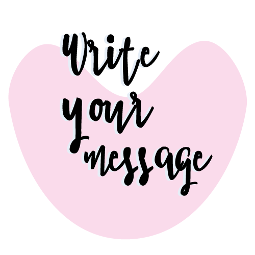Write Your Message