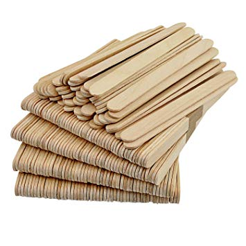 "4 1/2"" Wooden Craft Sticks - 250 pack - Gift-a-Green"