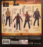 Deputy Rick Grimes McFarlane Toys Walking Dead TV Figure Series One 1