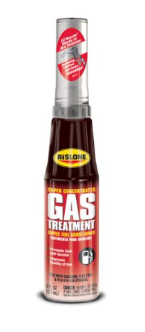 Bar's Products Rislone Super Concentrated Gas Treatment, 6 fl. Oz. (4777) Case of 12