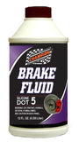 CHAMPION SILICONE DOT 5  BRAKE FLUID