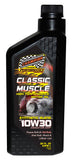 Champion Brands - Classic & Muscle Synthetic Blend 10w-30 Motor Oil 1X1QT.