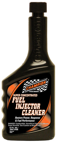 Champion Super Concentrated Fuel Injector Cleaner