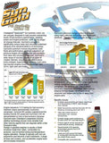 CHAMPION RACING OIL EUROPEAN SYNGOLD FULL SYNTHETIC 5W-40 (1 QUART) SAPS 4434H