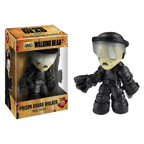 The Walking Dead Prison Guard Walker 7-Inch Vinyl Figure