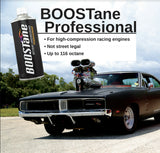 BOOSTane Professional 6 Pack Case 32oz Octane Booster up to 116 Oct (OCT32PRO)