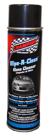 Champion brands 4303P Wipe-R-Clean® Glass Cleaner