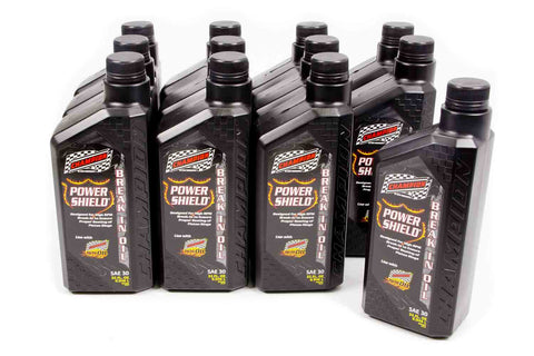 Champion Brands Power 4270H Shield Break In ZDDP Motor Oil 1 qt