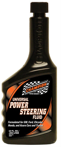 Champion® Power Steering Fluid