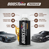 BOOSTane Premium Automotive Octane Booster 16oz (OCT16PRE) 36 Pack Case