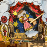 Load image into Gallery viewer, Theatre Celestial - Paper Theatre Kit