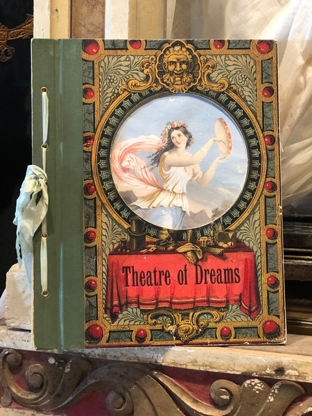Theatre of Dreams Limited Edition Book