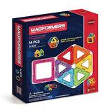 Magformers 14 Pc Set - Toybox Toy Jungle