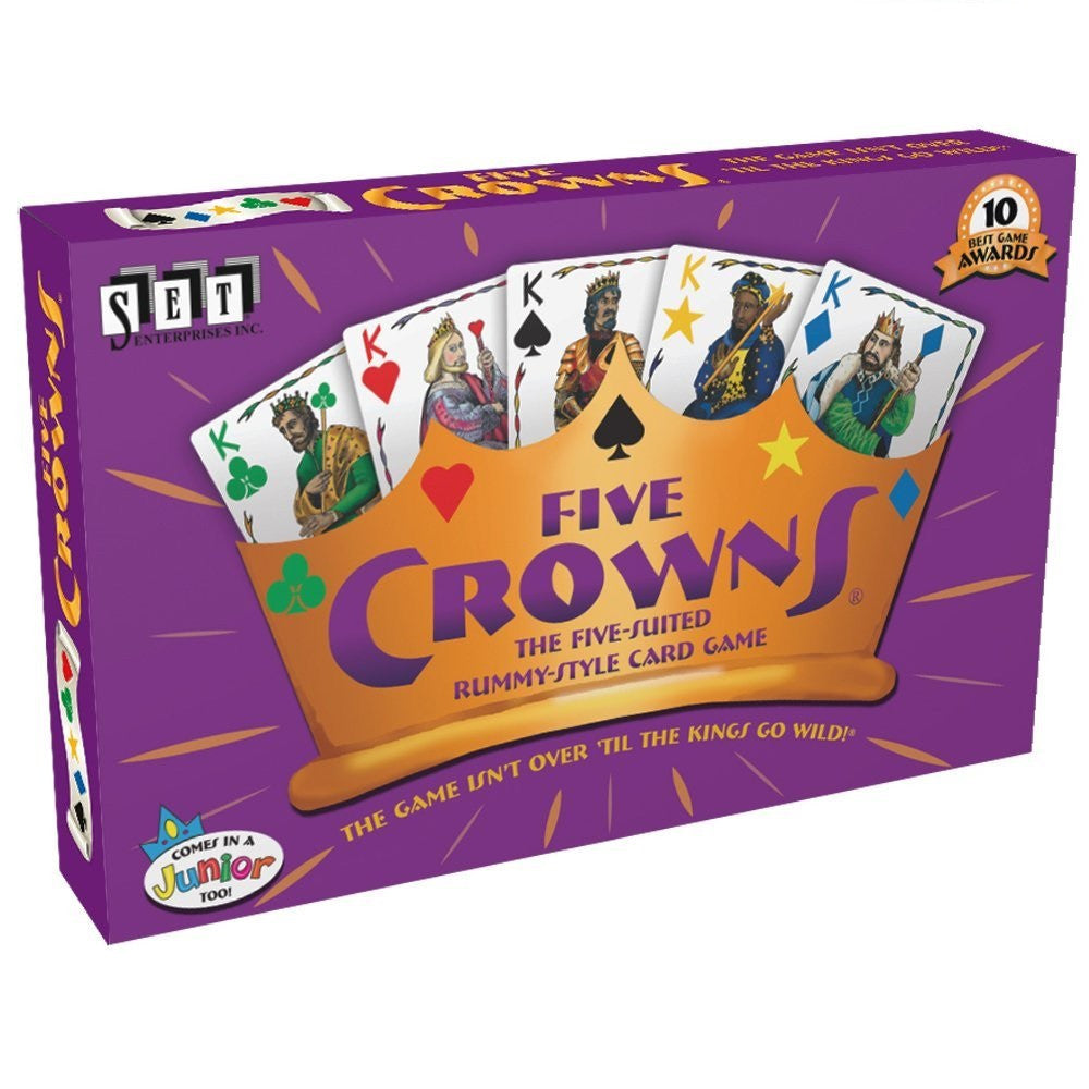 5 Crowns