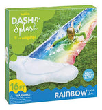 Toysmith Dash N Splash Rainbow Water Slide - Toybox Toy Jungle
