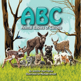 ABC - Animal Babies of Canada - Toybox Toy Jungle