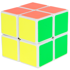 Duncan Quick Cube 2 X 2 - Toybox Toy Jungle