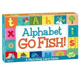 Alphabet Go Fish - Toybox Toy Jungle